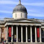 トラファルガー広場すぐ!ロンドン・ナショナルギャラリーの見どころと攻略法