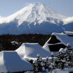 忍野村周辺【富士山に出会う旅】