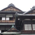日本三大古湯>道後温泉、白浜温泉、有馬温泉