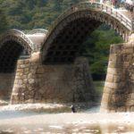 日本三大名橋>日本橋、錦帯橋、眼鏡橋