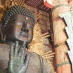 日本三大大仏>奈良の大仏、鎌倉大仏