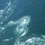 日本三大急潮>来島海峡、鳴門海峡、関門海峡