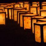 日本三大灯籠>南禅寺、熱田神宮、日光東照宮