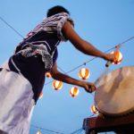 日本三大盆踊り>西馬音内盆踊り、群上おどり、阿波踊り
