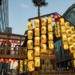 日本三大美祭>高山祭、祇園祭、秩父夜祭