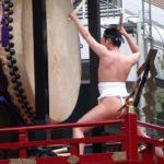 日本三大裸祭り>古川祭り、若宮八幡神社裸祭り、西大寺会陽