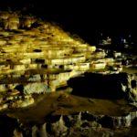 日本三大鍾乳洞>竜泉洞、秋芳洞、龍河洞