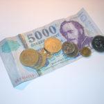 海外旅行であまった通貨が無駄にならない自販機?