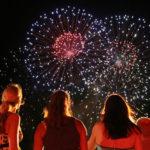 夏の風物詩 全国の花火大会【東海編】
