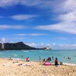 夫と兄家族と初めて訪れたハワイでの発見