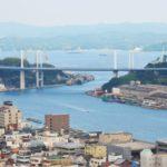 名所に出会う旅>広島県尾道市