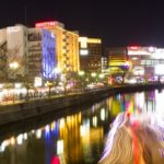 近畿・中国・九州の夜が楽しい街11選