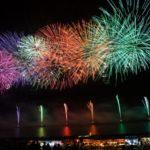夏の風物詩 全国の花火大会【九州編】