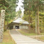 名所に出会う旅>岩手県県南部
