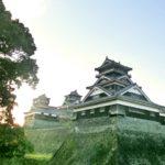 名所・グルメに出会う旅>熊本県熊本市